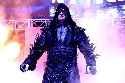 Wwe Undertaker 2013 Return